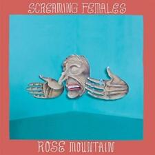 Rose Mountain von Screaming Females (2015), Neu OVP, CD