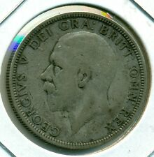 1929 UK/GB FLORIN, GREAT PRICE!