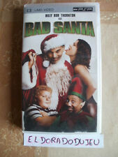 ELDORADODUJEU     FILM VIDEO UMD BAD SANTA Pour PSP Français