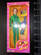 TOTALLY SPIES Doll Bambola Green Verde Sam Outfit Vestito Missione Marathon