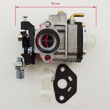Scooter Carburetor Carb For 23cc Gas Goped Stand-up Bigfoot G2D G23LH ZENOAH