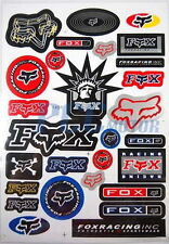 Decal Sticker ATV Dirt Bike Off-road Racing XR CRF 50 M DE14