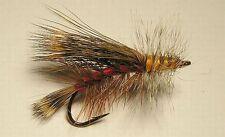 Kaufmann Stimulator  Red  #10 attractor flies