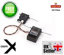 Spektrum AR6210 DS-MX 6-Channel Receiver with Satellite Free Shipping