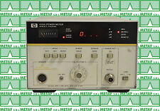 HP / AGILENT / KEYSIGHT 436A - POWER METER