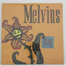 MELVINS - Stag*** US-180g-Vinyl-2LP***NEW***sealed***