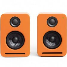 NOCS NS2 AIR V2 MONITORS  WIRELESS AMPLIFICATI BLUETOOTH COLORE ORANGE ARANC