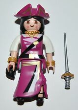 Series 4-M5 Mujer pirata playmobil serie 5285 piratin,pirate,corsair,corsaria