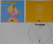 Fudge (Michael Christmas & Prefuse 73) - Lady Parts (Clean) - U.S Promo CD