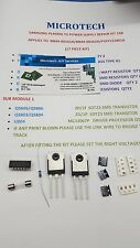 SAMSUNG BN44-00189A /BN44-00161A/BN44-00162A  REPAIR KIT QS801/QS802 SHORT KIT16