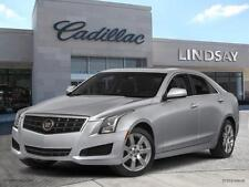 Cadillac : Other 4dr Sdn 2.0L