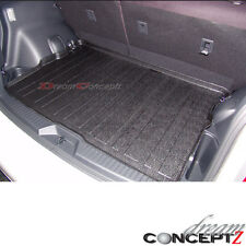 2008-2012 SCION xB ALL WEATHER TRUNK CARGO TRAY LINER BLACK PLASTIC