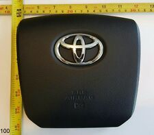 NEW 2010-2016 4RUNNER 2012-16 TACOMA 2014-16 TUNDRA SEQUOIA AIR BAG COVER