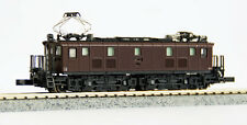 Kato 3068 JNR Electric Locomotive Type ED16 (N scale)