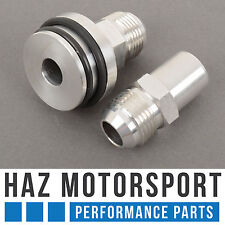 Forge Cam & Block Breather Adaptors A3/A4/TT/IBIZA/LEON/GOLF 1.8T Turbo FM18TCBB