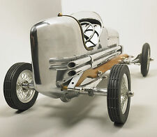 Collectible Bantam Midget Tether Car Model Spindizzy 1930's  Replica Hand Built