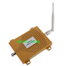 Dual Band GSM 900/1800MHz DCS Cell Phone Signal Booster Repeater Amplifier
