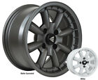 "ENKEI COMPE 15x8"" Classic Line Wheel Wheels 4x100/114.3 ET0/25 GM or White"