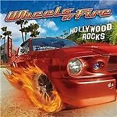 WHEELS OR FIRE NEW & SEALED