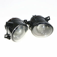 Convex lens Fog Lights Lamps For VW UP! Jetta Golf MK5 Rabbit Scirocco 1K0941700