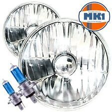 Mazda MX5 Mk1 Miata Eunos Roadster Crystal Xenon Halogen Headlight Headlamp Kit