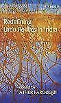 Redefining Urdu Politics in India