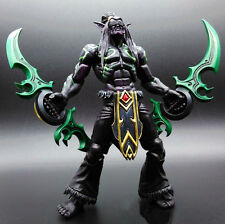 Heroes of the Storm The Betrayer illidan Stormrage Action Toy Figure Doll New B#