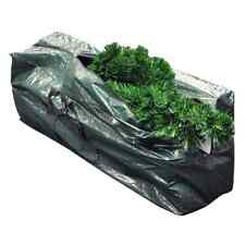 GIANT ZIP UP STORAGE CARRY BAG FOR CHRISTMAS TREES & FESTIVE DECORATIONS DECBAG