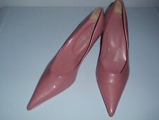 New Look Pink High Heels Size 7/40