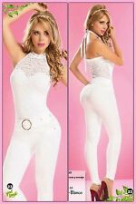 Colombian Enterizos Jumpsuits New Collection Size Available 3/4, 5/6 US