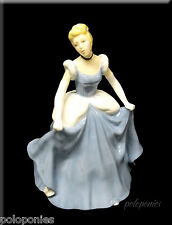 ROYAL DOULTON Cinderella Figurine HN3677 - Disney Princess Collection NIB COA