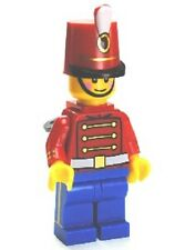 Lego Mini Figure - Collectors -  TOY SOLDIER - (col162)