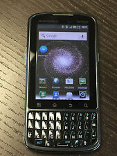 Verizon Motorola Droid Pro XT610 Cell Phone