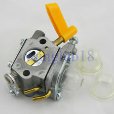 Carburetor for 25cc 26cc Homelite Ryobi Craftsman string Trimmer Blower Carb