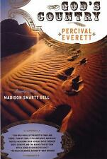 God's Country by Percival Everett (2003, Paperback)