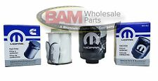 2013-2017 RAM 6.7L Cummins Turbo Diesel Fuel Filter Water Separator Set OEM
