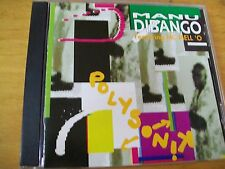 MANU DIBANGO MC MELL'O POLYSONIK CD