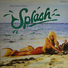 "SPLASH - LEE HOLDRIDGE  12""  LP  (Q283)"