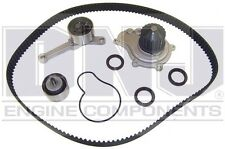 DNJ Engine Components TBK151WP Engine Timing Belt Kit With Water Pump