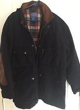 PENDLETON PrimaLoft Navy Blue Jacket Men's Size XL