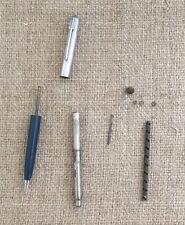 Vintage  Parker Mechanical Pencil For Parts
