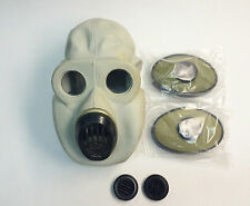 gas mask PBF EO-19 size 1 small with filters soviet gas mask russian