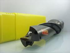 1 STK  SANDVIK TM 880-D=40,5MM 3D  WENDEPLATTEN BOHRER