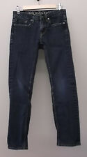 AMERICAN EAGLE SKINNY LOW RISE STRETCH JEANS SIZE 28/30