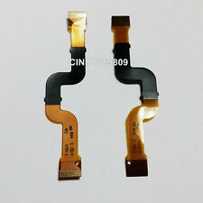 New Shaft rotating LCD Flex Cable For Olympus TG850 Digital Camera Repair Part