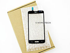 For LG Optimus L90 D400hn Touch Screen Digitizer Glass Lens Replacement Rev 0.3