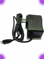 6.5 Ft Charger for Samsung Galaxy Avant Alpha Centura Express Lite Rugby Pro