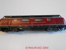 Roco Diesellok BR V 200 050 DB EP III digital, aus 41507, NEU
