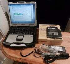 Panasonic Toughbook CF-30 MK3 1.6Ghz 500GB HDD 4GB Touch Win 7 Backlit GOBI GPS