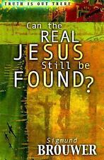 Can the Real Jesus Still Be Found? Truth Is Out There Series